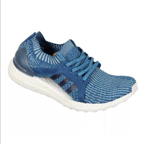 84007670b96 Adidas Women s UltraBOOST X Parley Running Shoes